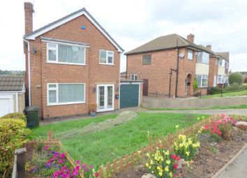 Thumbnail 3 bedroom detached house to rent in Violet Road, Carlton, Nottingham