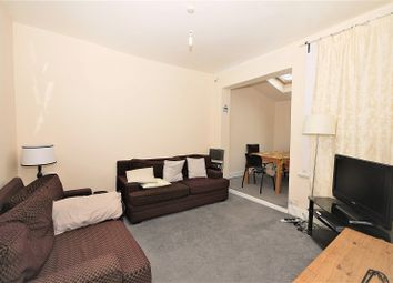 Thumbnail 5 bedroom terraced house to rent in Grove Green Road, London, Greater London.