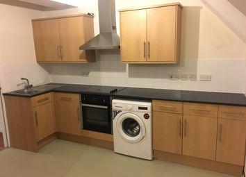 Thumbnail 2 bedroom flat to rent in Green Lane, Dagenham