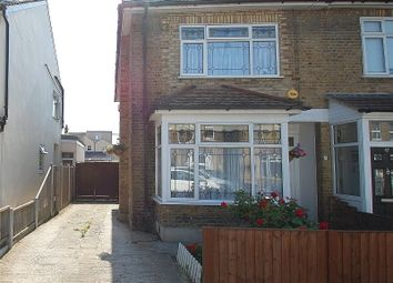 Thumbnail 3 bedroom semi-detached house for sale in Douglas Road, Hornchurch
