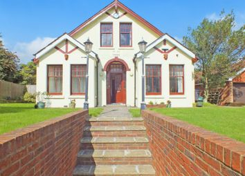 Thumbnail 4 bed terraced house for sale in New Dover Road, Capel Le Ferne