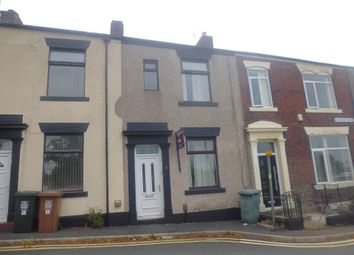 Thumbnail 2 bed terraced house to rent in Casson Gate, Rochdale