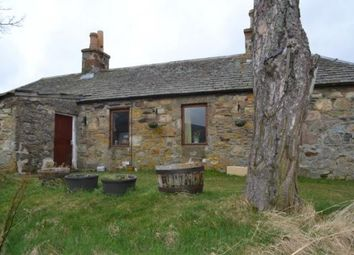 Thumbnail 1 bed cottage for sale in Shean Dhu, Glenrinnes, Keith