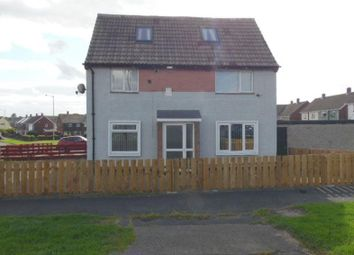 Thumbnail 4 bed semi-detached house for sale in Coach Road Estate, Usworth, Washington