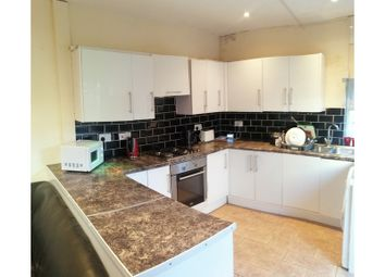 Thumbnail 5 bedroom shared accommodation to rent in Wellfield Place, Roath, Cardiff