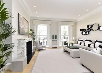 Thumbnail 5 bed terraced house to rent in Chester Row, London