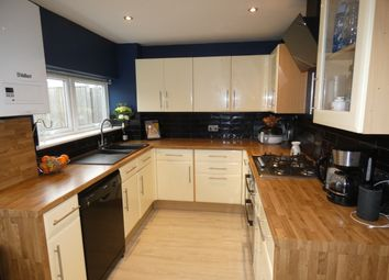Thumbnail 3 bed detached house to rent in Earnley Road, Hayling Island