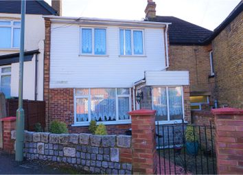 Thumbnail 3 bed detached house for sale in Worlds End Lane, Orpington