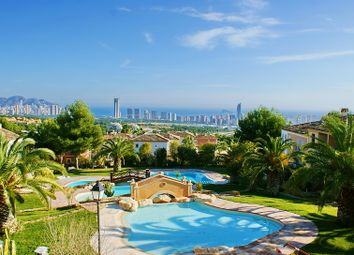 Thumbnail 2 bed apartment for sale in Benidorm, Finestrat Benidorm, Alicante