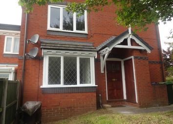 Thumbnail 1 bedroom maisonette to rent in Woodruff Way, Walsall