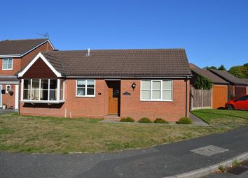 Thumbnail 2 bed detached bungalow for sale in Country Meadows, Market Drayton