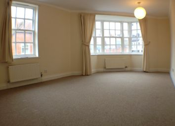 Thumbnail 1 bed flat to rent in St. Martins Street, Chichester