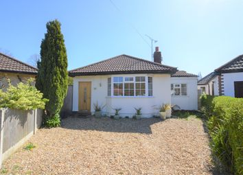 Thumbnail 2 bed detached bungalow for sale in Oakfield Avenue, Upton, Chester