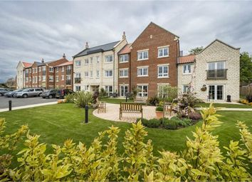 Thumbnail 1 bed property to rent in Ryebeck Court, Pickering, North Yorkshire