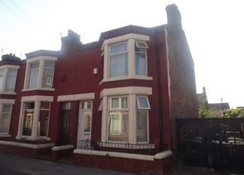 Thumbnail 3 bed property to rent in Gondover Avenue, Orrell Park