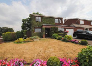 Thumbnail 4 bed detached house for sale in South Park, Rushden