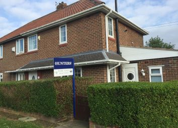 Thumbnail 2 bedroom semi-detached house for sale in Howgill Walk, Middlesbrough