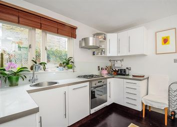 Thumbnail 1 bed flat to rent in Annandale Road, Chiswick, London
