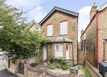 Thumbnail 3 bed detached house for sale in Chatham Road, Norbiton, Kingston Upon Thames