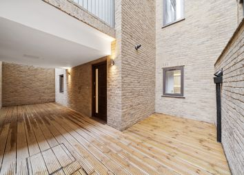 Thumbnail 2 bed flat for sale in Dod Street, London