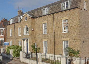 Thumbnail 1 bed flat for sale in Woodside Gardens, London
