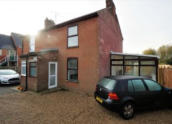 Thumbnail 4 bed flat for sale in Bramford Road, Ipswich, Suffolk