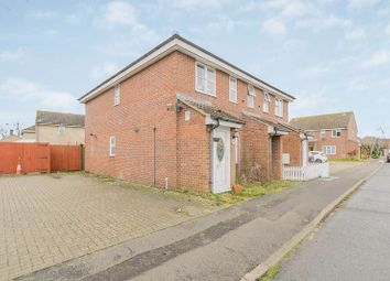 1 bed flat for sale in Maypole Green Road, Colchester CO2