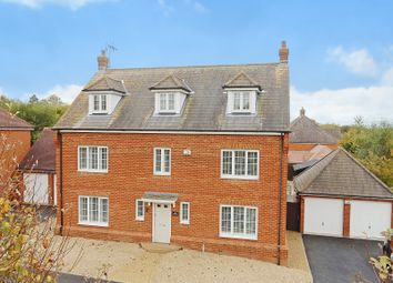 Thumbnail 6 bed detached house for sale in Longbeech Park, Canterbury Road, Charing, Ashford