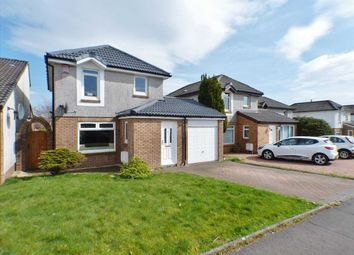 3 bed detached house for sale in Tweed Street, Gardenhall, East Kilbride G75