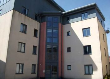 Thumbnail 2 bedroom flat to rent in St Christophers Court, Maritime Quarter Swansea