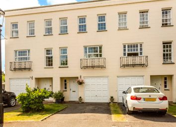 Thumbnail 3 bed terraced house for sale in Keynshambury Road, Cheltenham, Gloucestershire