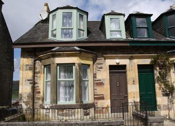 Thumbnail 3 bed semi-detached house for sale in Theodore, Bannatyne Mains Road, Port Bannatyne, Isle Of Bute