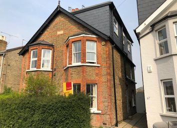 Thumbnail 4 bedroom semi-detached house for sale in Albany Road, Old Windsor