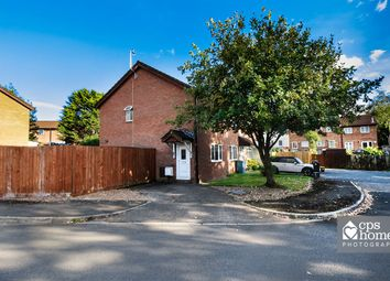 Thumbnail 2 bed end terrace house for sale in Whiteacre Close, Thornhill, Cardiff