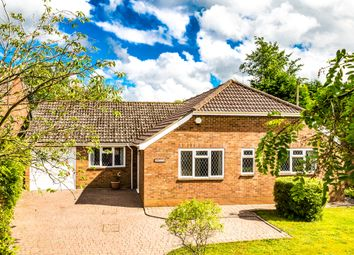 Thumbnail 5 bed bungalow for sale in Rhoslyne, Upper Basildon