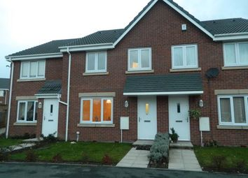 Thumbnail 2 bedroom terraced house to rent in Kelstern Close, Bolton