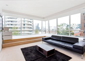 Thumbnail 1 bedroom flat for sale in The Panoramic, Grosvenor Road, London