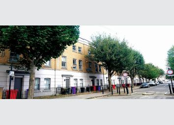 Thumbnail 10 bed terraced house for sale in 1-11 Anchor Terrace, Cephas Avenue, Stepney Green