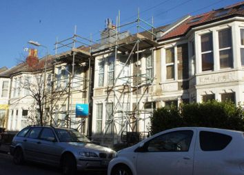 Thumbnail 5 bed terraced house to rent in Longmead Avenue, Horfield, Bristol