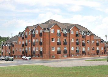 Thumbnail 2 bed flat for sale in Ranmore Path, Orpington