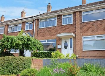 Thumbnail 3 bed terraced house for sale in Vale Road, Whitby, Ellesmere Port