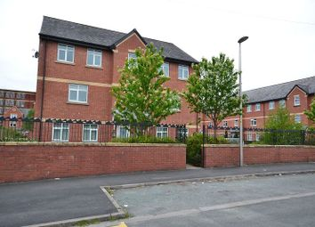Thumbnail 2 bed flat to rent in Pendle Court, Leigh