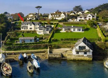 Thumbnail 6 bed detached house for sale in Polvarth Lane, St. Mawes, Truro
