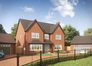 Thumbnail 5 bed detached house for sale in Walton Avenue, High Ercall, Telford
