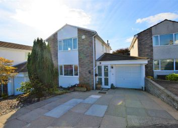 Thumbnail 3 bed link-detached house for sale in Woodfield Road, Talbot Green, Pontyclun