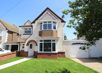 3 bed detached house for sale in Brodrick Road, Eastbourne BN22