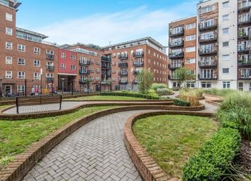 Thumbnail 2 bed flat to rent in Skerne Road, Kingston Upon Thames