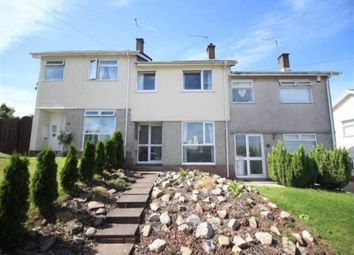 Thumbnail 3 bed terraced house to rent in Heol Beuno, New Inn, Pontypool