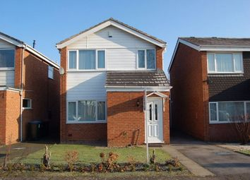 Thumbnail 3 bed detached house to rent in Castle Close, Cheylesmore, Coventry, West Midlands