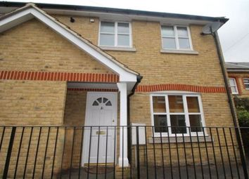 Thumbnail 2 bed property to rent in Prospect Road, Sevenoaks